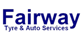Fairway Type & Auto Services