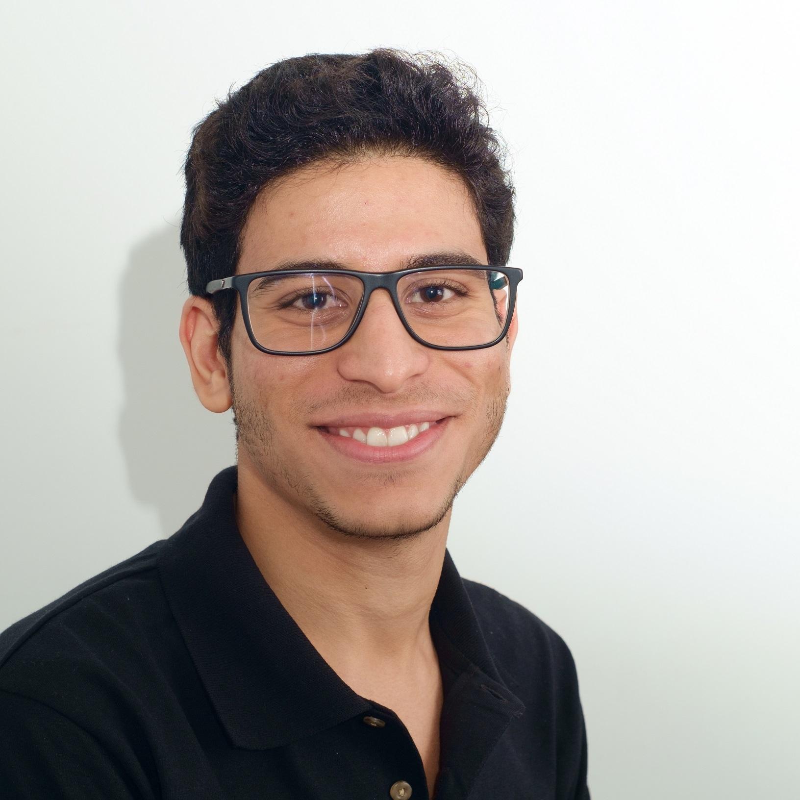 Youssef Ramadan