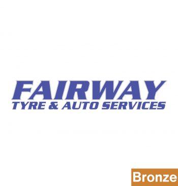 Fairway Tyres & Auto Services