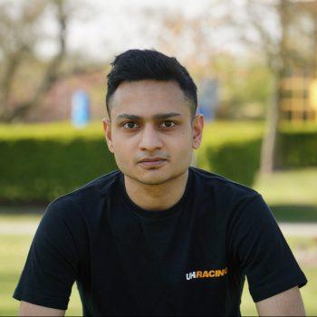 Mokshesh Vipul Sanghvi